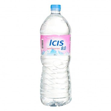 LOTTE ICIS Mineral Water 2L