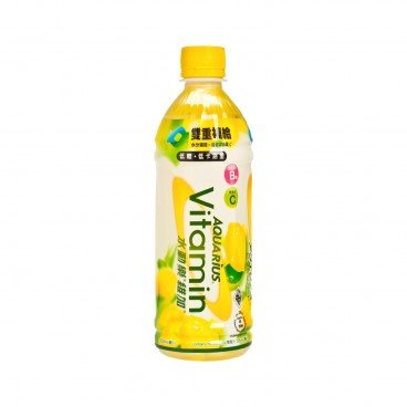 AQUARIUS Vitamin Guard 500ML