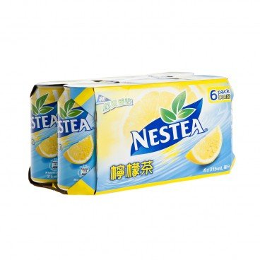 NESTEA Lemon Tea 315MLX6