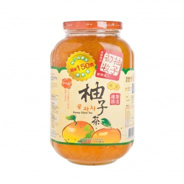 COUDO - Honey Citron Tea - 1150G