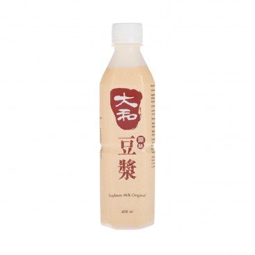 TAI WO Soya Bean Milk 408ML