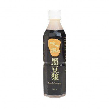 TAI WO Black Soya Bean Milk 408ML