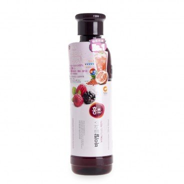 CHUNG JUNG ONE Blackberry Hong Cho 500ML