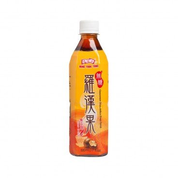 HUNG FOOK TONG - Grosvenor Momordica Juiice no Sugar - 500ML