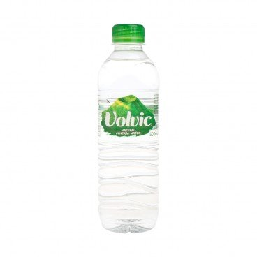 VOLVIC - Natural Mineral Water - 500ML