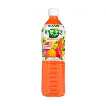 KAGOME Carrot Mixed Juice 720ML