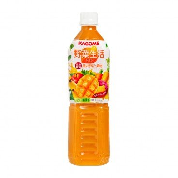 KAGOME Mango Mixed Juice 720ML
