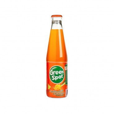GREEN SPOT Orange Juice Drink 260ML