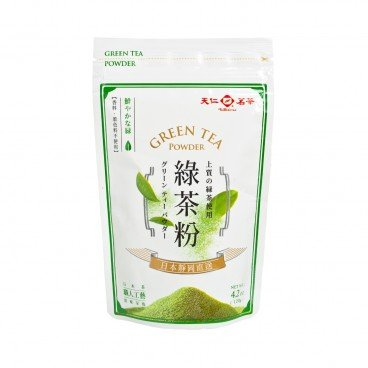 TENREN TEA Green Tea Powder 120G