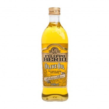 FILIPPO BERIO - Pure Olive Oil - 1L