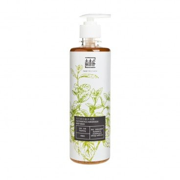 THE PREFACE - Plectranthus Amboinleus Body Wash - 450ML