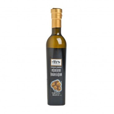 BELLOLIO WHITE TRUFFLE INFUSED EXTRA VIRGIN OLIVE OIL