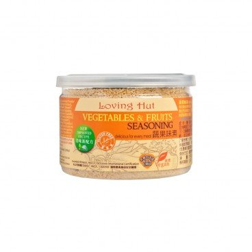 LOVING HUT Vegetables Fruits Seasoning 125G
