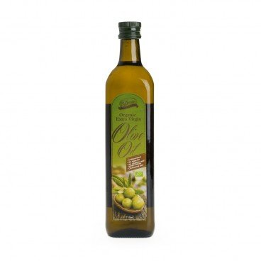 PRIMO Organic Extra Virgin Olive Oil 750ML