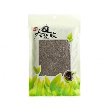 LEAF BEAUTY Organic Black Millet 250G