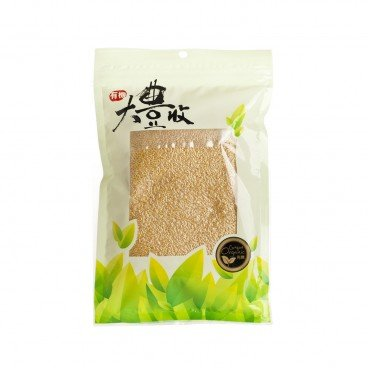 LEAF BEAUTY Organic Millet 350G
