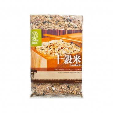 O'FARM - 10 grains - 500G