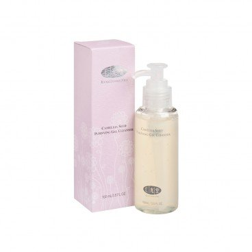 REN GUANG DO - Camellia Seed Purifying Gel Cleanser - 100ML