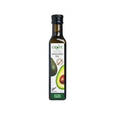GROVE(PARALLEL IMPORT) - Natural Avocado Oil - 250ML