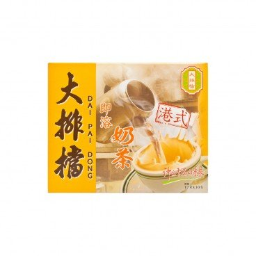 DAI PAI DONG - 3 in 1 Instant Milk Tea - 17GX10