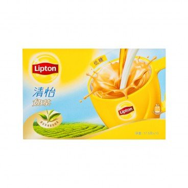 LIPTON Milk Tea Light 3 In 1 15GX10