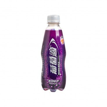 LUCOZADE - Energy Blackcurrant - 300ML