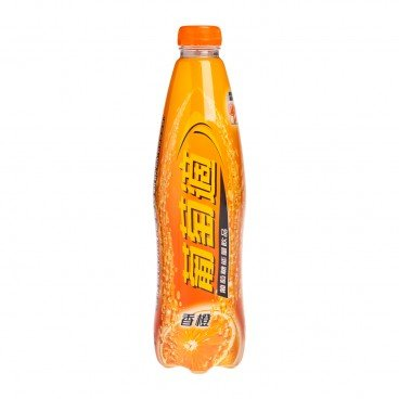 LUCOZADE - Energy Orange - 1L