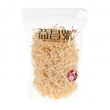 YICK CHEONG HO Dried Icefishes 150G