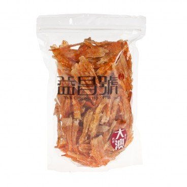 YICK CHEONG HO Big Dried Shrimps 300G