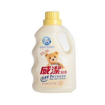 VIGOR - Baby Fabric Softener gentle - 800ML