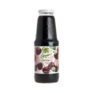 NATURE'S SENSATION Organic Fresh Pressed Tart Cherry Juice 1L