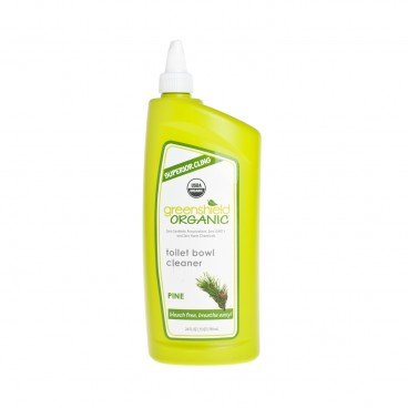 ORGANIC TOILET BOWL CLEANER-PINE SCENTED