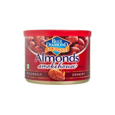 BLUE DIAMOND(PARALLEL IMPORT) - Smokehouse Almonds - 150G