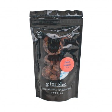 GLEE Dried Logans 100G