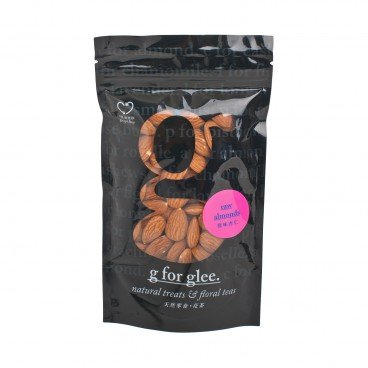 GLEE - Raw Almonds - 100G