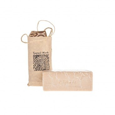 FAIR TRADE FACE SOAP-JASMINE