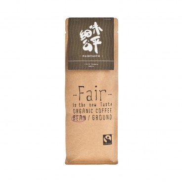 FAIR TASTE Honduras Coffee Beans 200G