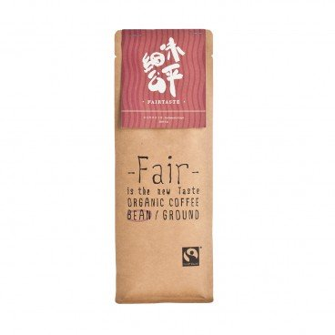 FAIR TASTE Indonesia Gayo Coffee Beans 200G