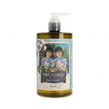 TWO GIRLS - Lavender Bath Gel - 500ML