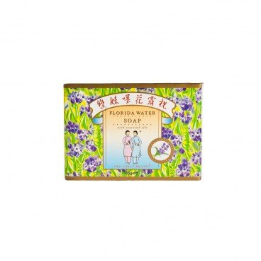 TWO GIRLS Florida Water Soap 85G