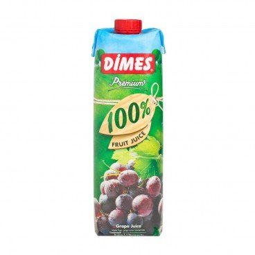 DIMES Grape Juice 1L