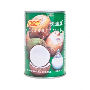 OSC - Coconut Milk - 400ML