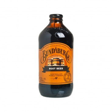 BUNDABERG Root Beer 375ML