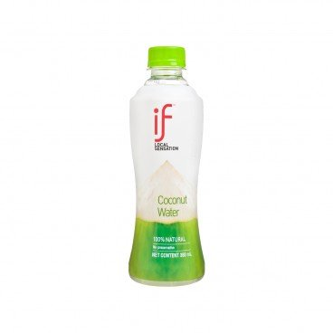 iF - 100 Coconut Water - 350ML