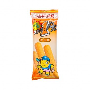 SZE HING LOONG - Cheese Corn Roll - 15G