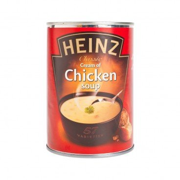 HEINZ Chicken Soup 400G