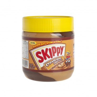 SKIPPY Peanut Butter Chocolate 340G