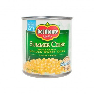 SUMMER CRISP SWEET CORN