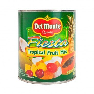 FIESTA TROPICAL FRUIT MIX