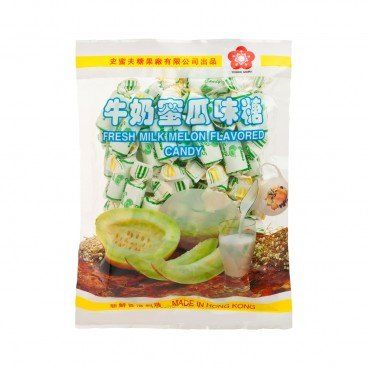SMITH Milky Melon Candy 300G